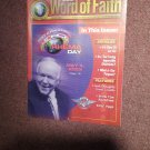 The World of Faith, May 2003, It's Time To Let Go 070716923