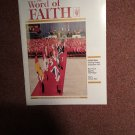 The Word of Faith Magazine, July 1991, God's Victory Plan  70716928