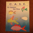 C.A.S.E., Christian Newsletter, June 1993, Go Against the Flow 70716933