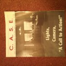 C.A.S.E., Christian Newsletter, July 1993 A Call To Action 70716934