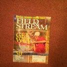 Field and Stream Magazine, July 2000, Get Wet Bass, 070716963