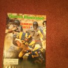 Sports Illustrated,August 24, 1981, Wendell Typer  070716984