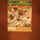 Sports Illustrated, November 2, 1981     070716988