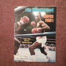 Sports Illustrated, September 28, 1981, Sugar Ray Leonard 070716991
