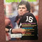 Sports Illustrated, Sept 7, 1981 Jim Plunkett  070716995