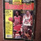 Fantasy Basketball Magazine  Jan 1, 1994, Chicago Bulls   070716997