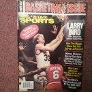 All-Star Sports Magazine, Basketball Issue Dec 1981   070716998