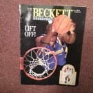 Beckett Basketball Card Guide, July 1994  0707161000