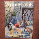 Modern Maturity December 1987-January 1988 Women Artists 0707161015