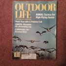 November 1980 Outdoor Life, Northeast Ed. Black Bear with Predator Call 707161032