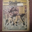 Pittsburgh Steelers Weekly Magazine, September 5, 1981 Cliff Stoudt  707161043