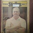 Pittsburgh Steelers Weekly Magazine, September 26, 1981 Chuck Noll 707161045