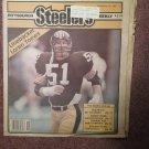 Pittsburgh Steelers Weekly Magazine, November 14, 1981 Loren Toews  707161047