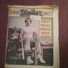 Pittsburgh Steelers Weekly Magazine, June, 1981 Mike Webster  707161063