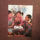 Focus on the Family Magazine, June 1998, Dad  707161097