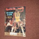 Sports Illustrated Magazine March 9, 1981 Magic Johnson 0707161142