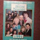 Christian Magazine, The Healing Messenger, Jan-Feb 1991 0707161364