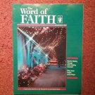 The Word of Faith, Magazine, September 1990, Focus on France 0707161369
