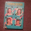 Whitman Book Lot, The Lennon Sisters, Black Beauty  sku0707161374