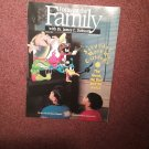 Focus on the Family Magazine, March 1993, Saturday Morning Cartoons 0707161455