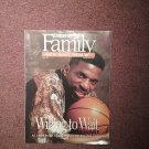 Focus on the Family Magazine, June 1993, A.C. Green Lakers Virgin 0707161459