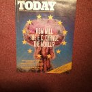 Perhaps Today Magazine, January/February 1993, History  0707161460