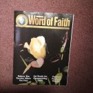 The Word of Faith Magazine, May 2000, Believe you Receive prayer 0707161463