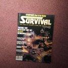 Practical Survival Magazine, Basics October. November 1992  0707161469