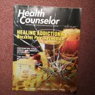 Health Counselor Magazine Feb March 1995, Healing Addictions 0707161477
