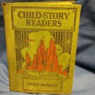 1929-1936 Child-Story Fifth Reader... sku07071691511