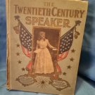 1903 The Twentieth Century Speaker, Lumm, Illustrated sku0707161531