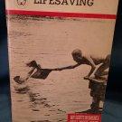 1985 Lifesaving, Boy Scouts of America  sku0707161536