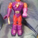 """X-MEN SENTINEL Vintage 14"""" Marvel Action Figure Sentinel. EJECTABLES M09241676"""
