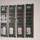 6 Sticks Mixed RAM 3 400/512 3 333/512  skuM09241646
