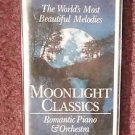 READER'S DIGEST Cassette : World's Most Beautiful Melodies: Moonlight Classics M09241657