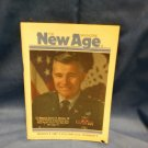 The New Age Magazine March 1987 Vol XCV No 3 Good Health 0707161570
