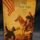The New Age Magazine June 1983 Vol. XCI No. 6, Nebulous Connection 0707161571
