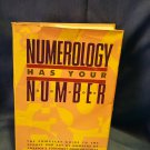 Numerology has Your Number, Ellin Dodge, Book Club Edition  9707161593