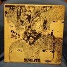 Revolver Beatles LP Capitol sku 092416255