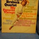 Vinyl Dave Brubeck Quartet  CL 2439 092416261