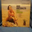 Vintage Hugo Winterhalter Goes Hawaiian RCA Victor LPM 2417 G Vinyl Record 092416263