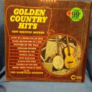 Golden Country Hits CXS-288 G-G M092416273