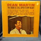 Vinyl Record Dean Martin, The Door is Still Open To My Heart, R-6140 VG/VG M092416275