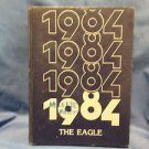 1984 Edison Jr High School Year Book Parkersburg WV THE EAGLE Vol. 23 0707161655