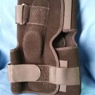 NEW - Comfortland Hinged Knee BRACE - M092416216