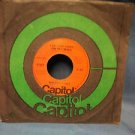 45 Capitol 4360 Natalie Cole I've Got Love on My Mind, Unpredictable You