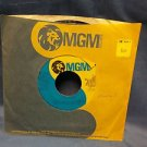 45 MGM M 14840 Donny/ Marie Osmond  Deep Purple / Take me Back Again  M092416235