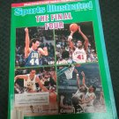 Sports Illustrated Magazine March 31, 1986 Volume 64, No 13 The Final Four