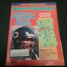 Sports Illustrated - January 27, 1986 Back Issue Mike Singletary