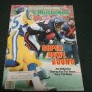 Sports Ilustrated Magazine January 20, 1986 Volume 64, No 3 Jim McMahon